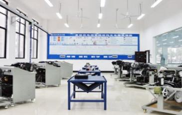 湖南电气职业技术竞技宝测速站