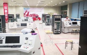 广东交通职业技术竞技宝测速站
